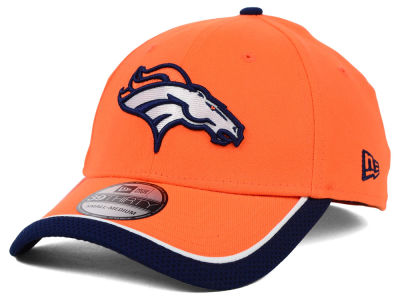Denver Broncos NFL On Field 39THIRTY Cap Hats