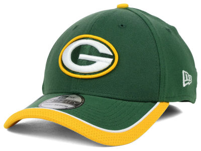 Green Bay Packers NFL On Field 39THIRTY Cap Hats