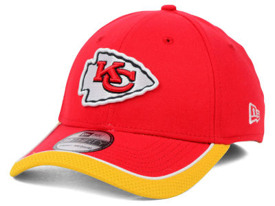 Kansas City Chiefs NFL On Field 39THIRTY Cap Hats