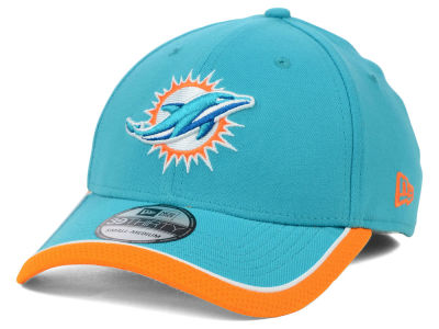 Miami Dolphins NFL On Field 39THIRTY Cap Hats