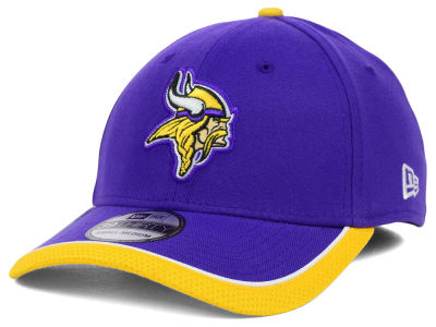 Minnesota Vikings NFL On Field 39THIRTY Cap Hats