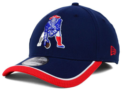 New England Patriots NFL On Field 39THIRTY Cap Hats