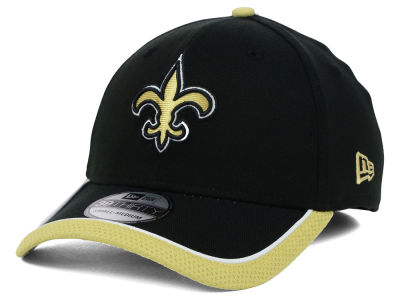New Orleans Saints NFL On Field 39THIRTY Cap Hats