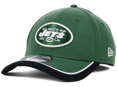 New York Jets NFL On Field 39THIRTY Cap Hats