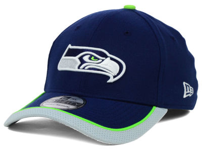 Seattle Seahawks NFL On Field 39THIRTY Cap Hats