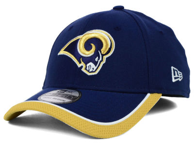 Los Angeles Rams NFL On Field 39THIRTY Cap Hats