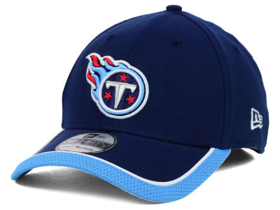 Tennessee Titans NFL On Field 39THIRTY Cap Hats
