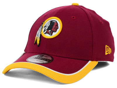 Washington Redskins NFL On Field 39THIRTY Cap Hats