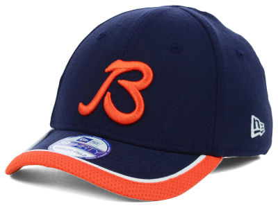 Chicago Bears NFL Kids On Field 39THIRTY Cap Hats