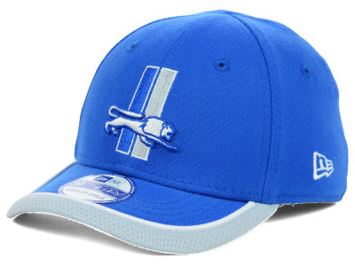 Detroit Lions NFL Kids On Field 39THIRTY Cap Hats