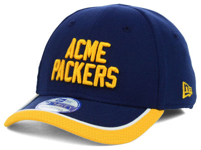 Green Bay Packers NFL Kids On Field 39THIRTY Cap Hats