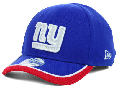 New York Giants NFL Kids On Field 39THIRTY Cap Hats