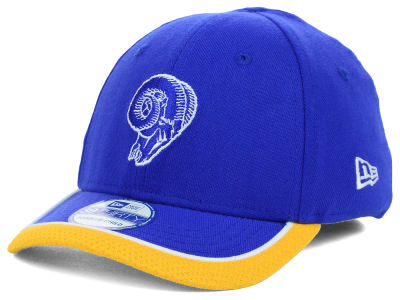 Los Angeles Rams NFL Kids On Field 39THIRTY Cap Hats
