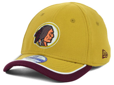 Washington Redskins NFL Kids On Field 39THIRTY Cap Hats