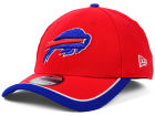Buffalo Bills New Era NFL 2014 On Field REV 39THIRTY Cap Stretch Fitted Hats