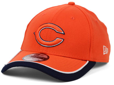 Chicago Bears NFL 2014 On Field REV 39THIRTY XP Cap Hats