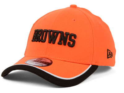 Cleveland Browns NFL 2014 On Field REV 39THIRTY XP Cap Hats