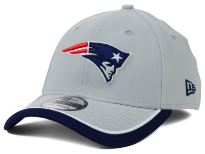 New England Patriots NFL 2014 On Field REV 39THIRTY Cap Hats