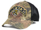 Wichita State Shockers Top of the World NCAA Trapper Meshback Hat Trucker Hats