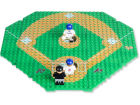 Atlanta Braves MLB OYO Team Infield Set Toys & Games