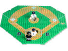 Detroit Tigers MLB OYO Team Infield Set Toys & Games
