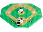 Houston Astros MLB OYO Team Infield Set Toys & Games