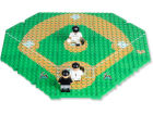 Miami Marlins MLB OYO Team Infield Set Toys & Games