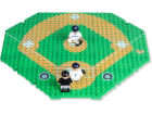Seattle Mariners MLB OYO Team Infield Set Toys & Games