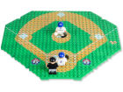 Texas Rangers MLB OYO Team Infield Set Toys & Games