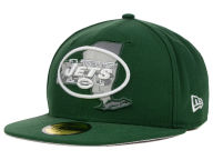 New Era NFL State Flective 59FIFTY Cap Fitted Hats