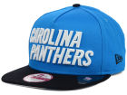 Carolina Panthers New Era NFL Flip Up Team Redux 9FIFTY Snapback Cap Adjustable Hats