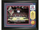 Arizona Wildcats Highland Mint Photo Mint Coin-Bronze Collectibles