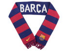FC Barcelona Nike Supporters Scarf Apparel & Accessories