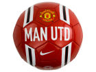 Manchester United Nike Skills Soccer Ball Outdoor & Sporting Goods