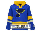 St. Louis Blues NHL Kids Glider Shirt T-Shirts