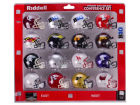 Riddell NCAA Revolution Conference Set Helmets