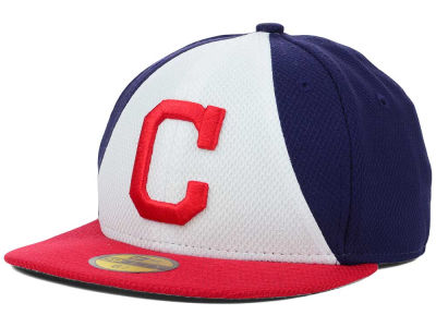 Cleveland Indians MLB 2014 Kids All Star Game 59FIFTY Cap Hats