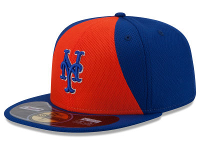 New York Mets MLB 2014 Kids All Star Game 59FIFTY Cap Hats