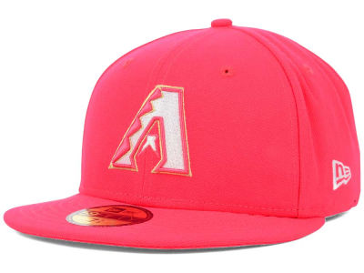 Arizona Diamondbacks MLB C-Dub 59FIFTY Cap Hats