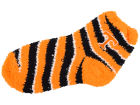 Tennessee Volunteers For Bare Feet Sleep Soft Candy Stripe Sock Apparel & Accessories
