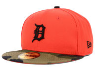 New Era MLB Color Woodland 59FIFTY Cap Fitted Hats