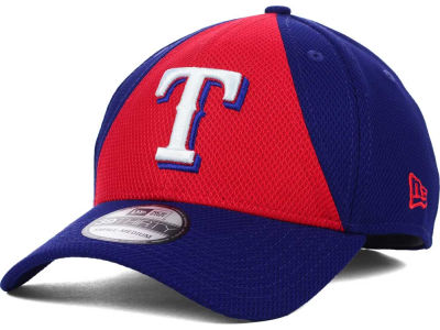 Texas Rangers MLB 2014 All Star Game 39THIRTY Cap Hats