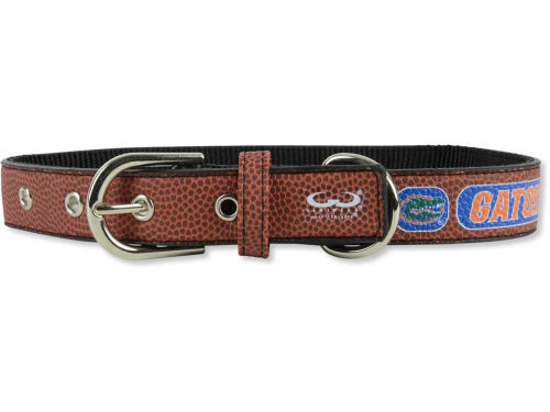 Florida Gators Game Wear Pet Collar