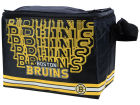 Boston Bruins Forever Collectibles 6pk Lunch Cooler Big Logo Home Office & School Supplies