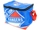 New York Rangers Forever Collectibles 6pk Lunch Cooler Big Logo Home Office & School Supplies