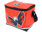 Washington Capitals Forever Collectibles 6pk Lunch Cooler Big Logo Home Office & School Supplies