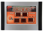 Cleveland Browns Scoreboard Clock Home Office & School Supplies