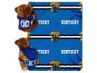 Kentucky Wildcats The Northwest Company NFL Bear and Blanket Set Bed & Bath