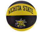 Wichita State Shockers Jarden Sports Crossover Basketball Outdoor & Sporting Goods