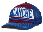 Colorado Avalanche Zephyr NHL Headline Mesh Hat Adjustable Hats
